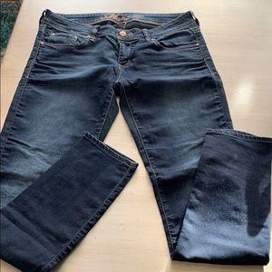Women's Mavi jeans size 30